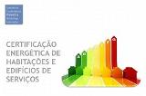 Emissão de certificados energéticos aumenta